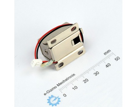 Solenoid Lock 12VDC (Small)