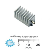 EHS-81 TO220 Heatsink