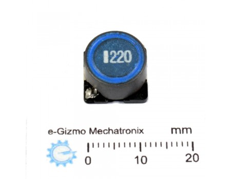 22uH 4A SMD Power Inductor