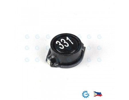 330uH 0.86A SMD Power Inductor Shielded