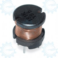 Power Inductor TH 150uH