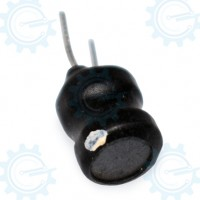 Inductor TH 910uH