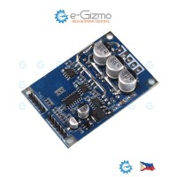 500W BLDC Brushless DC Motor Controller Driver with Hall Sensot Inputs