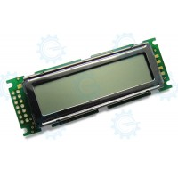 2x16 LCD w/o backlight