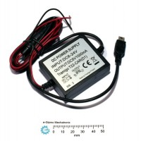 Automotive DC Converter