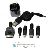 Universal Phone Charger