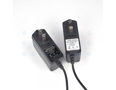 AC/DC Power Adapter 12V 1.5A True Rated DC plug d5.5x2.1mm