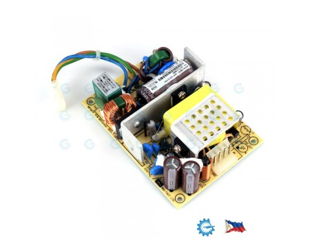POE Power Supply Module 220VAC to 56VDC 1.2A 67W UL CCC