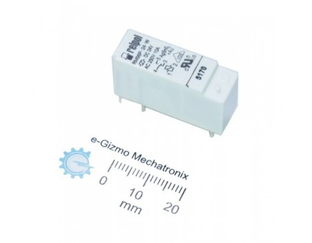 RM96P-24-W Relay