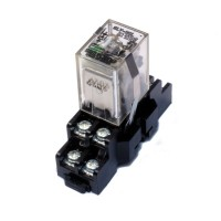 Socketed Relay SLY-2SL