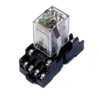 Socketed Relay SMY-4SL