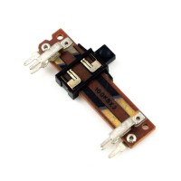Alps Dual Slide Potentiometer 100KB Open Frame