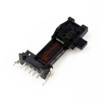 Panasonic Dual Slide Potentiometer 50KB Vertical
