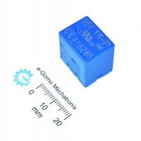 HX 15-P Current Sensor