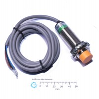 LJC18A3 NPN Capacitive Sensor