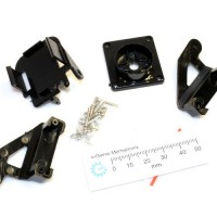 Servo Bracket Set