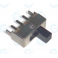 Slide Switch SPDT