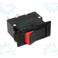 Push Button 15A 250V