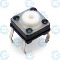 Tact Switch 4 pins mini
