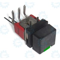 8121 Push Button Switch