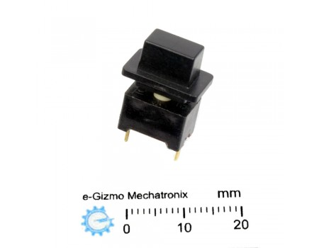 Push Switch Rubber Contac