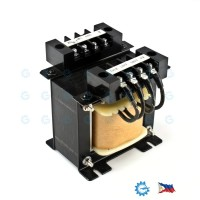 100W 220V-240V  to 100-110V Isolated Industrial Type Transformer