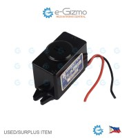 Panasonic EB2124 High Reliability Buzzer 24VDC