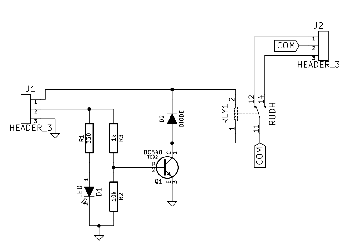 index of   oc  kits documents  spdt 12v relay card
